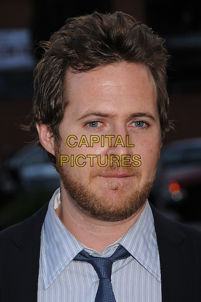 A.J. BUCKLEY.LG Electronics Launches the Scarlet HD TV Series at the Pacific Design Center, West Hollywood, California, USA..April 28th, 2008.headshot portrait beard facial hair .CAP/ADM/BP.©Byron Purvis/AdMedia/Capital Pictures.