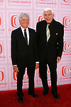 UNIVERSAL CITY, CA. - April 19: Sid Krofft and Marty Krofft arrive at the 2009 TV Land Awards at the Gibson Amphitheatre on April 19, 2009 in Universal City, California.