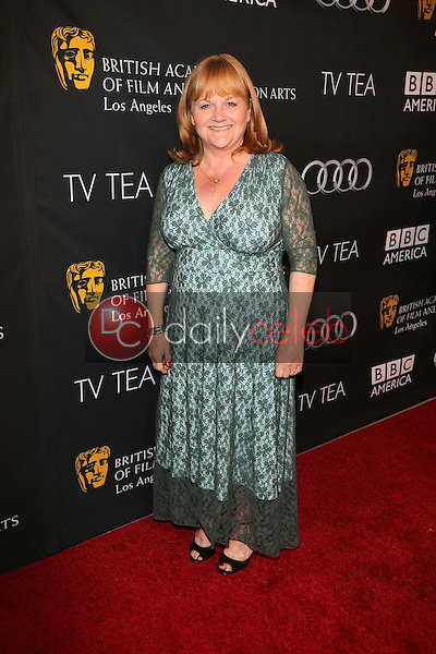 Lesley Nicol<br />