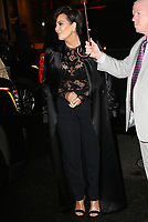 www.acepixs.com<br /> <br /> April 19, 2017 New York City<br /> <br /> Kris Jenner arriving at the Harper's Bazaar 150th Anniversary celebration at the Rainbow Room on April 19, 2017 in New York City.<br /> <br /> By Line: Nancy Rivera/ACE Pictures<br /> <br /> <br /> ACE Pictures Inc<br /> Tel: 6467670430<br /> Email: info@acepixs.com<br /> www.acepixs.com