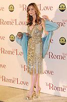 Eliana Miglio.Roma 13/4/2012 Auditorium.To Rome with Love - World Premiere.Foto Insidefoto Andrea Staccioli