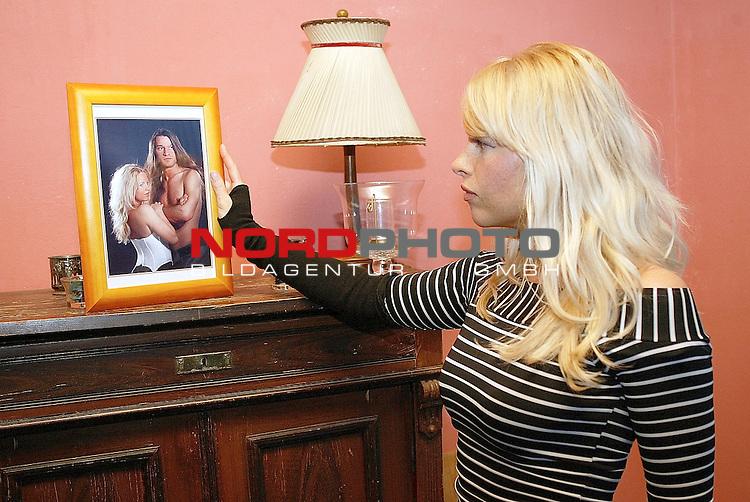 Sabrina Bishop (23) MOdell <br /> <br /> Foto &copy; nordphoto <br /> <br />  *** Local Caption *** Foto ist honorarpflichtig! zzgl. gesetzl. MwSt.<br />  Belegexemplar erforderlich<br /> Adresse: nordphoto<br /> Georg-Reinke-Strasse 1<br /> 49377 Vechta