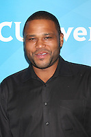 BEVERLY HILLS, CA - JULY 24: Anthony Anderson at the 2012 NBC Universal TCA summer press tour at The Beverly Hilton Hotel on July 24, 2012 in Beverly Hills, California. Credit: mpi25/MediaPunch Inc. /NortePhoto.com<br />