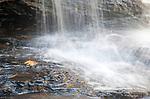 Garwin Waterfall