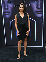 "06 June 2019 - Hollywood, California - Anna Vincent. Netflix's ""I Am Mother"" Los Angeles Special Screening held at Arclight Hollywood .    <br /> CAP/ADM/BT<br /> ©BT/ADM/Capital Pictures"