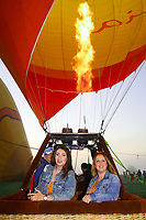 April 09 2019 Hot Air Balloon Gold Coast and Brisbane