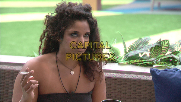 Sam.<br /> Big Brother Summer 2015 - Day 20<br /> *Editorial Use Only*<br /> CAP/NFS<br /> Image supplied by Capital Pictures