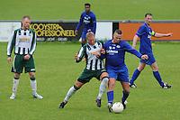 SC Joure - VV Hoogeveen 110514