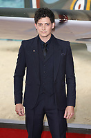 Aneurin Barnard<br /> at the &quot;Dunkirk&quot; World Premiere at Odeon Leicester Square, London. <br /> <br /> <br /> &copy;Ash Knotek  D3289  13/07/2017