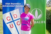 Triatlón 2014 Barbara Riveros Conferencia Prensa