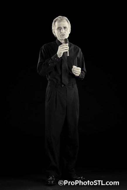 Doug Burns promo pictures