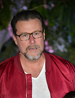 Dean McDermott &amp; Daughter at the Los Angeles premiere of &quot;Jumanji: Welcome To the Jungle&quot; at the TCL Chinese Theatre, Hollywood, USA 11 Dec. 2017<br /> Picture: Paul Smith/Featureflash/SilverHub 0208 004 5359 sales@silverhubmedia.com