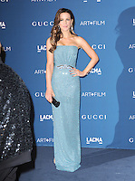 LOS ANGELES, CA - NOVEMBER 02:  Kate Beckinsale at  LACMA 2013 Art + Film Gala held at LACMA  in Los Angeles, California on November 2nd, 2012 in Los Angeles, CA., USA.<br /> CAP/DVS<br /> &copy;DVS/Capital Pictures