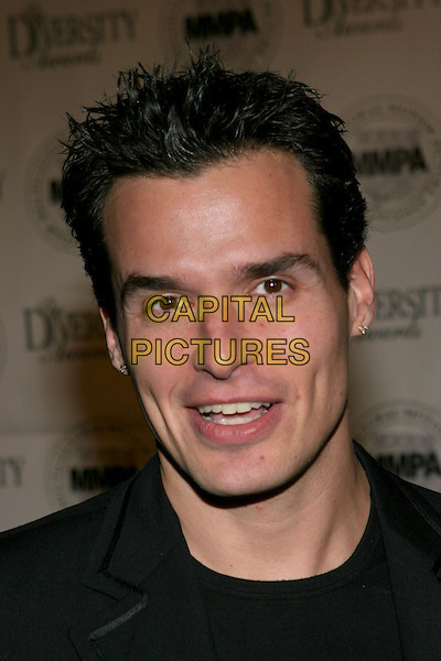 ANTONIO SABATO.2005 Diversity Awards presented by the Multicultural Motion Picture Association held at the Beverly Hills Hotel, Beverly Hills, California.  .November 13th, 2005.Photo: Zach Lipp/AdMedia/Capital Pictures.Ref: ZL/ADM.headshot portrait.www.capitalpictures.com.sales@capitalpictures.com.© Capital Pictures.