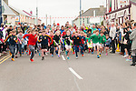 Ballybunion Fun Run:  Start of the Ballybunion fun run for children on Saturday afternoon last .