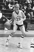 1980: Ann Miller.