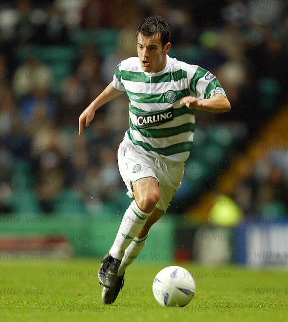 Ross Wallace, Celtic.pic willie vass
