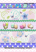 Isabella, EASTER, OSTERN, PASCUA, paintings+++++,ITKE161688,#e#, EVERYDAY ,eggs