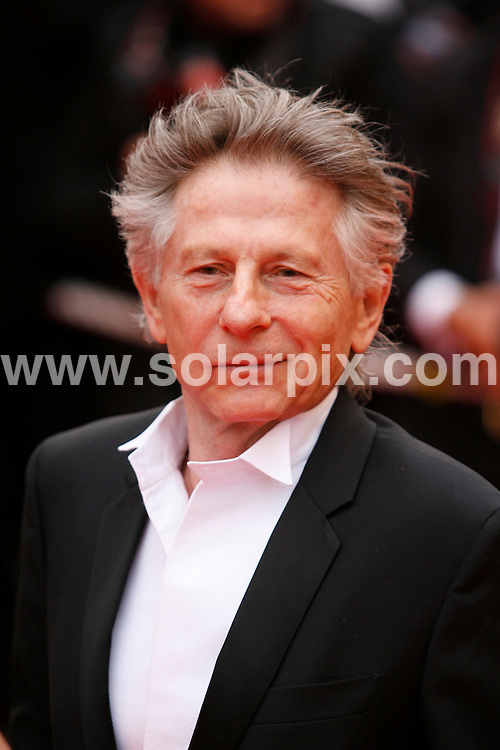 **ALL ROUND PICTURES FROM SOLARPIX.COM**.**SYNDICATION RIGHTS FOR UK, SPAIN, PORTUGAL, AUSTRALIA, S.AFRICA & DUBAI (U.A.E) ONLY**.Arrivals for the 2008 Cannes Film Festival, Palme d'Or Closing Ceremony. Held at the Palais des Festivals, Cannes, France. 25th May 2008..This pic: Roman Polanski..JOB REF: 6514 PHZ/Pixplanete    DATE: 25_05_2008.**MUST CREDIT SOLARPIX.COM OR DOUBLE FEE WILL BE CHARGED* *UNDER NO CIRCUMSTANCES IS THIS IMAGE TO BE REPRODUCED FOR ANY ONLINE EDITION WITHOUT PRIOR PERMISSION*