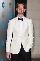 Andrew Garfield<br /> at the 2017 BAFTA Film Awards After-Party held at the Grosvenor House Hotel, London.<br /> <br /> <br /> &copy;Ash Knotek  D3226  12/02/2017