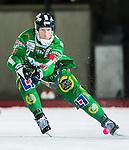 Stockholm 2015-01-16 Bandy Elitserien Hammarby IF - IFK Kung&auml;lv :  <br /> Hammarbys Stefan Erixon i aktion under matchen mellan Hammarby IF och IFK Kung&auml;lv <br /> (Foto: Kenta J&ouml;nsson) Nyckelord:  Elitserien Bandy Zinkensdamms IP Zinkensdamm Zinken Hammarby Bajen HIF IFK Kung&auml;lv portr&auml;tt portrait
