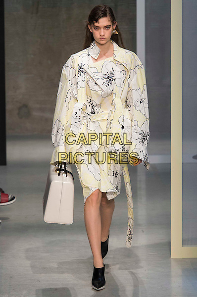 MARNI<br /> Milan Fashion Week  ss17<br /> on September 25, 2016<br /> CAP/GOL<br /> &copy;GOL/Capital Pictures