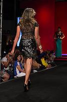 SÃO PAULO-SP-03.03.2015 - INVERNO 2015/MEGA FASHION WEEK -Grife Santa Mania/<br /> O Shopping Mega Polo Moda inicia a 18° edição do Mega Fashion Week, (02,03 e 04 de Março) com as principais tendências do outono/inverno 2015.Com 1400 looks das 300 marcas presentes no shopping de atacado.Bráz-Região central da cidade de São Paulo na manhã dessa segunda-feira,02.(Foto:Kevin David/Brazil Photo Press)