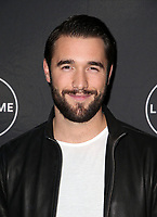 WEST HOLLYWOOD, CA - JANUARY 9: Josh Bowman, at the Lifetime Winter Movies Mixer at Studio 4 at The Andaz Hotel in West Hollywood, California on January 9, 2019. <br /> CAP/MPIFS<br /> &copy;MPIFS/Capital Pictures