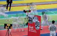 """Der 69. JCI World Congress unter dem Motto """"Freedom.Passion.Change"""" gastiert vom 24.29.11.2014 auf der Leipziger Messe. Die Veranstaltung macht damit zum zweiten Mal Station in Deutschland. Über 4000 Teilnehmer aus mehr als 100 Nationen sind im Congress Center Leipzig (CCL) vor Ort . Foto: Westend-PR/ Norman Rembarz"""