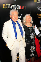 Beverly Hills, California - September 7, 2006.Noel Neill arrives with Jack Larson at the Los Angeles Premiere of  Hollywoodland held at the Samuel Goldwyn Theater..Photo by Nina Prommer/Milestone Photo