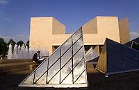Museum of modern Art in Washington DC, USA