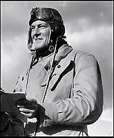 BNPS.co.uk (01202 558833)<br /> Pic: Pen&amp;Sword/BNPS<br /> <br /> Pilot Officer Frank Leslie Oliver Thorn played in seven first class matches and served in the 23 Squadron Royal Australian Air Force, he Died 11 February 1942, aged 29.<br /> <br /> The tragic stories of the 10 test players and 130 first class cricketers who lost their lives in the Second World War are told in a fascinating new book.<br /> <br /> The outbreak of the war prompted cricketers to swap their whites for uniform and pitch up at the various battlegrounds of the conflict to do their duty.<br /> <br /> Many cricketers excelled themselves in combat - distinguishing themselves with their bravery and their intelligence.<br /> <br /> In The Coming Storm, screenwriter Nigel McCrery reveals each man's career details, including cricketing statistics and the circumstances of death.