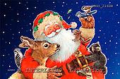 GIORDANO, CHRISTMAS SANTA, SNOWMAN, WEIHNACHTSMÄNNER, SCHNEEMÄNNER, PAPÁ NOEL, MUÑECOS DE NIEVE, paintings+++++,USGI2162M,#X#