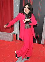 Sally Dexter at the British Soap Awards 2018, Hackney Town Hall, Mare Street, London, England, UK, on Saturday 02 June 2018.<br /> CAP/CAN<br /> &copy;CAN/Capital Pictures