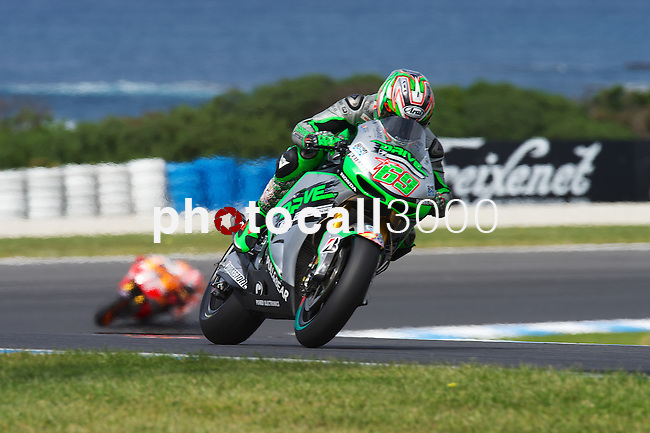 GP Moto Australia during the Moto World Championship 2014 in Phillip Island.<br /> MotoGP<br /> <br /> Rafa Marrodán/PHOTOCALL3000