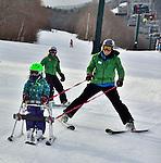 Vermont Adaptive Ski Program at Sugarbush
