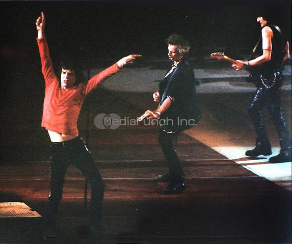 Rolling Stones 1997<br /> Photo By John Barrett-PHOTOlink.net / MediaPunch