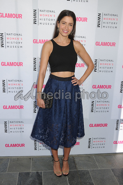 19 September 2015 - Los Angeles, California - Mercedes Mason. 4th Annual Women Making History Brunch held at the Skirball Cultural Center. Photo Credit: Byron Purvis/AdMedia