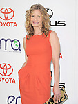 Kyra Sedgwick attends The 21st Annual Environmental Media Awards held at at Warner Bros. Studios in Burbank, California on October 15,2011                                                                               © 2011 DVS / Hollywood Press Agency