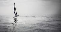 Volvo Ocean Race Leg 8 & 9