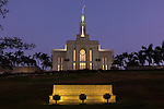 Panama LDS Temple
