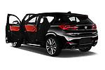 Car images of 2019 BMW X2 M35 5 Door SUV Doors