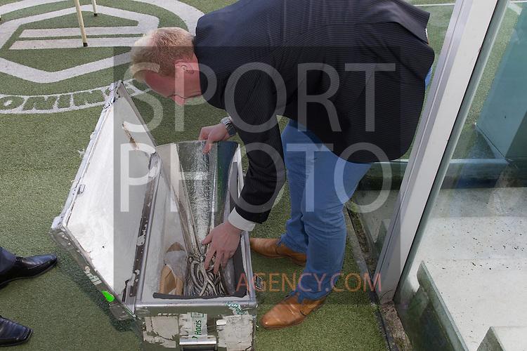 15-09-2015, UEFA, beker, Edwin Froma