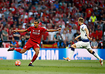 Liverpool's FC Joel Matip during UEFA Champions League match, Final Roundl between Tottenham Hotspur FC and Liverpool FC at Wanda Metropolitano Stadium in Madrid, Spain. June 01, 2019.(Foto: nordphoto / Alterphoto /Manu R.B.)