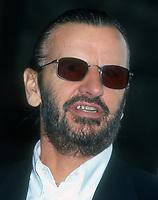 Ringo Starr, 1994, Photo By Michael Ferguson/PHOTOlink