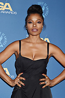 HOLLYWOOD, CA - FEBRUARY 02: Keesha Sharp attends the 71st Annual Directors Guild Of America Awards at The Ray Dolby Ballroom at Hollywood &amp; Highland Center on February 02, 2019 in Hollywood, California.<br /> CAP/ROT/TM<br /> &copy;TM/ROT/Capital Pictures