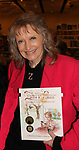 Karolyn Grimes - Zuzu in Its a Wonderful Life - at the 14th Annual Mid-Atlantic Nostalgia Convention in Hunt Valley, Maryland (Photo by Sue Coflin/Max Photos)