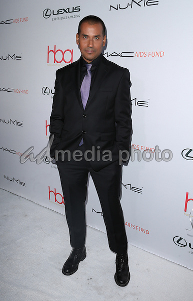 19 February 2017 - Hollywood, California - Neal Farinah. 3rd Annual Hollywood Beauty Awards held at Avalon Hollywood. Photo Credit: AdMedia