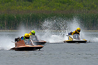 X, 46-V   (Outboard Hydroplanes)