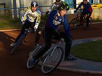 Cycle Speedway - Lewis Roberts